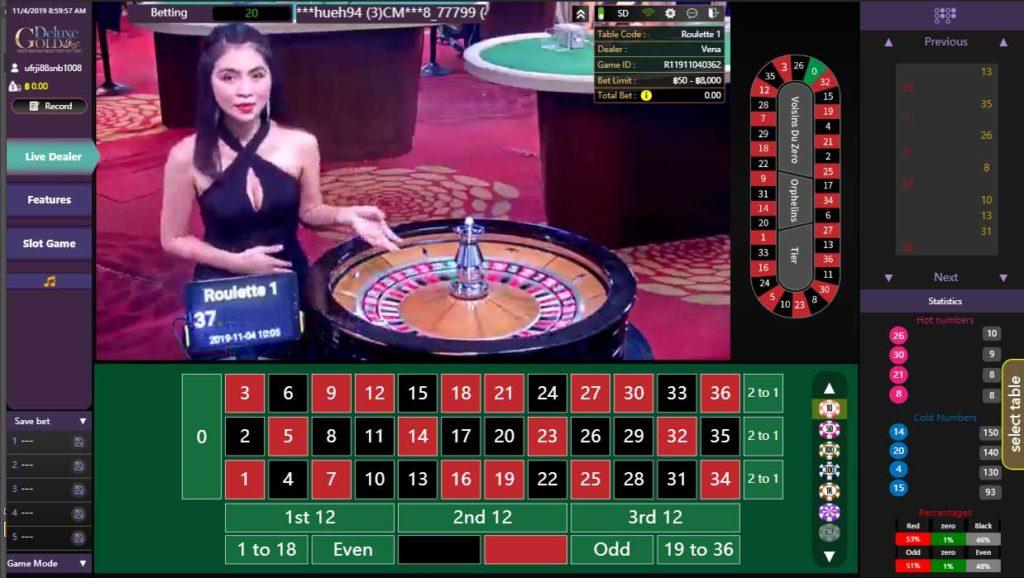 Gold Deluxe An Online Casino Register For A Free Bonus 50