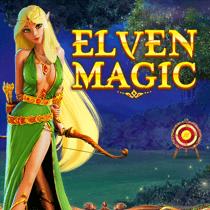 Elven Magic สล็อตออนไลน์ UFABET Red Tiger